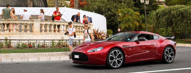 Aston Martin Forum Astonforum Twitter
