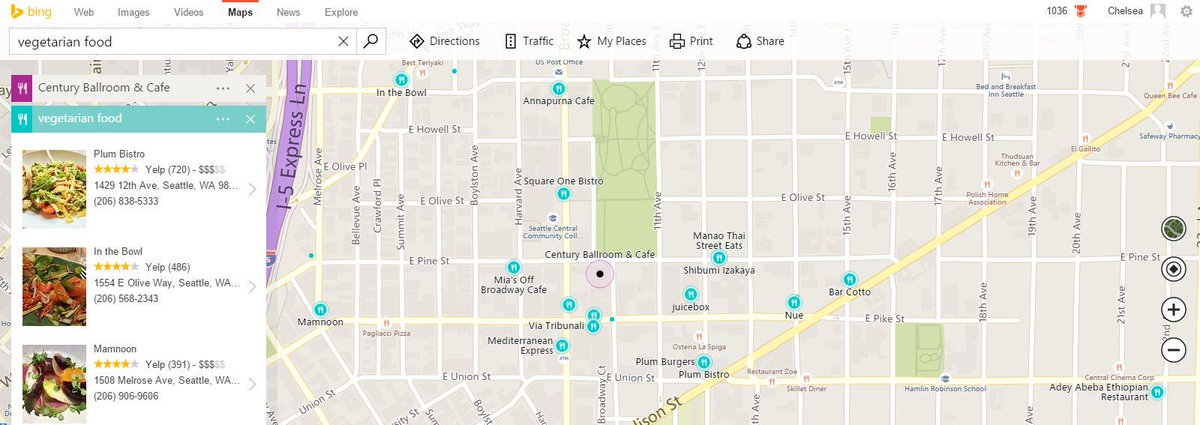 Going out tonight? Plan it with Bing Maps Preview! https://t.co/UZAjVaore4 http://t.co/nKtlRXfdjT