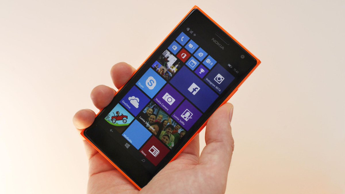 If Windows Phone dies and no one is around to retweet this, does it make a difference?