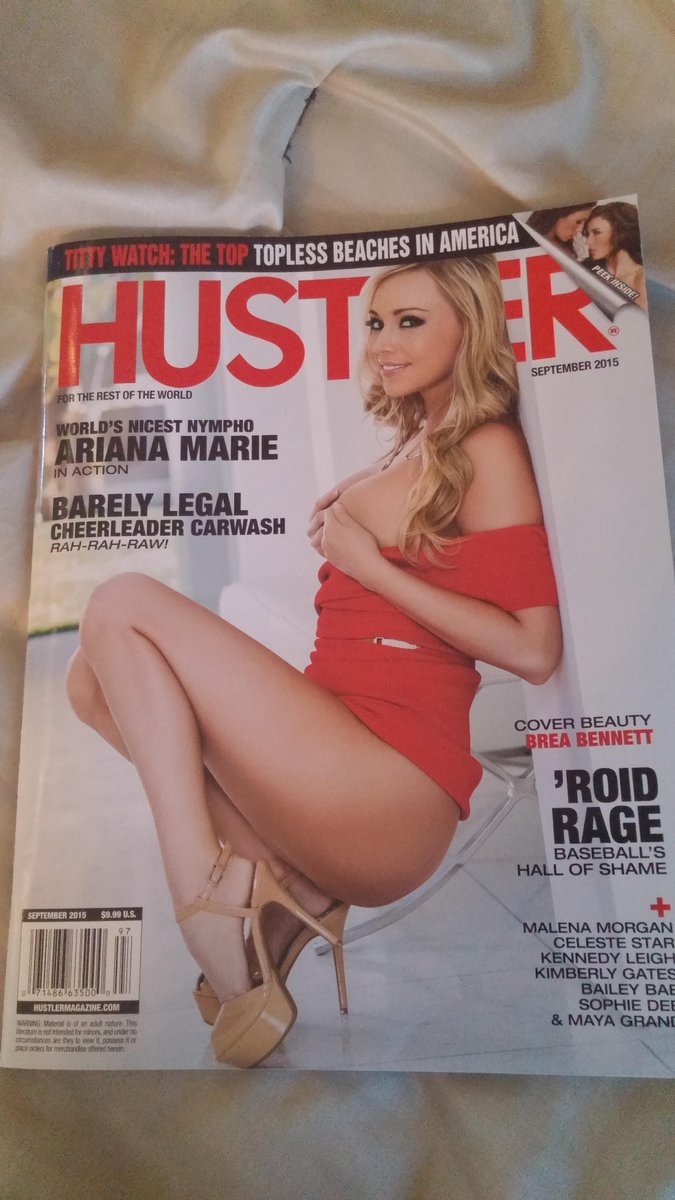 Bunny ranch cover of hustler