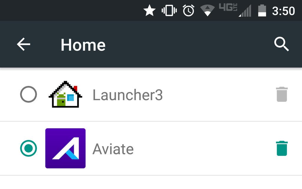 permissions - What is Launcher3 4.4.4-9 application ...