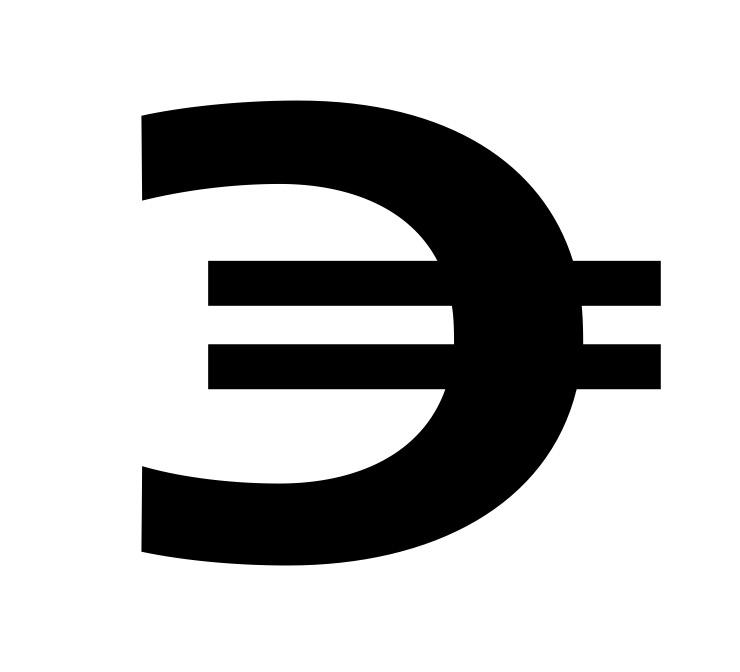 Mvb Fonts On Twitter Flip The Euro Our Idea For A New Drachma