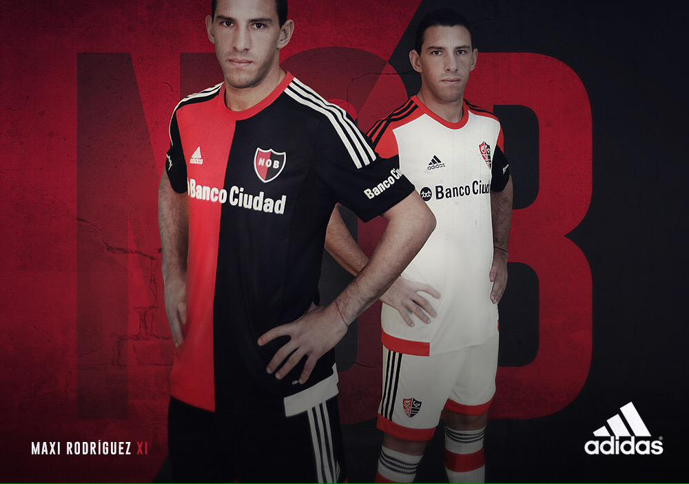 NEWELL'S - Magazine cover