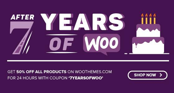Happy birthday to Woo... and you, and you, and YOU #7yearsofwoo http://t.co/PpQvATu5c4
