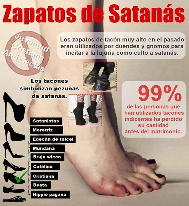 Católica Señora Tacones Es On PecadoT TwitterUsar Altos nwOyvm80N