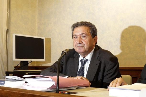 Antonio Azzollini