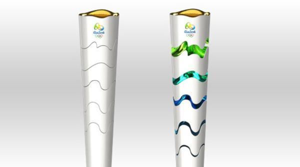 Cerimonie Olimpiche e Paralimpiche di Rio 2016, il viaggio della torcia