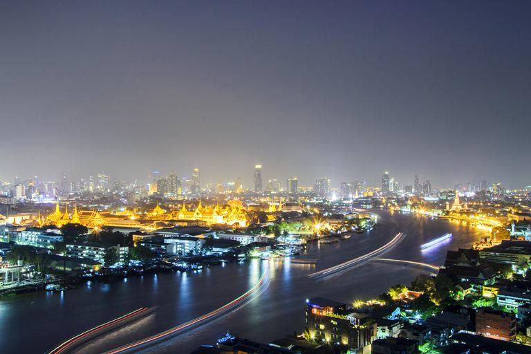 Foto Bangkok Thailandia
