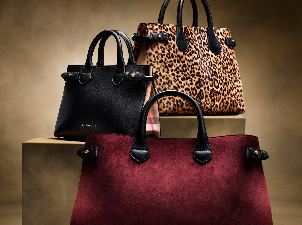 c0031a5502d9 Burberry on Twitter