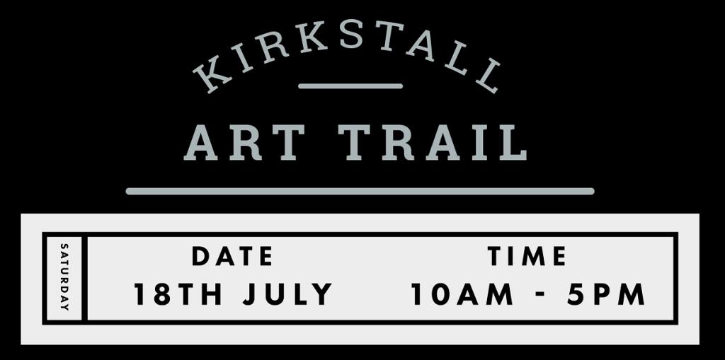 KIRKSTALL ART TRAIL 18TH JULY http://t.co/JgZ5b72vCD http://t.co/PwKGjROpyo