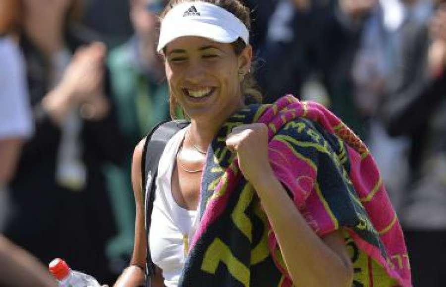 Muqurusa son 15 ildə finalda oynayacaq ilk ispan qadın tennisçi oldu
