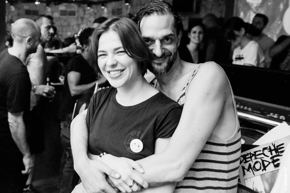 @NinaKraviz and @Ricardovillalbo  look adorable together! http://t.co/0KaOlHamx9