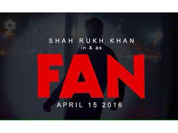 We're simply blown away by the fantastic teaser of @iamsrk's Fan.  Watch it here: http://t.co/T2QcL4tReC  #FanApril15