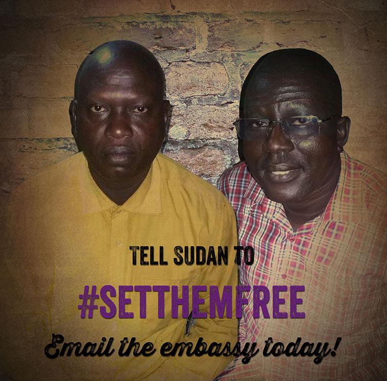 http://t.co/JCkNoyDfJP This is your chance to tell Sudan to #setthemfree – pastors on trial in #Sudan http://t.co/eWl5SDlufN