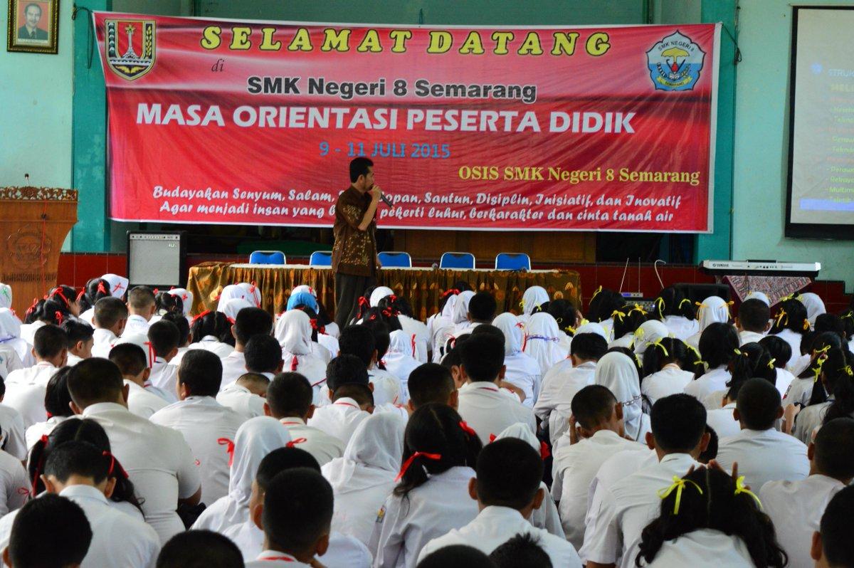 MOS SMK 8 Semarang (@mopd_2015) | Twitter