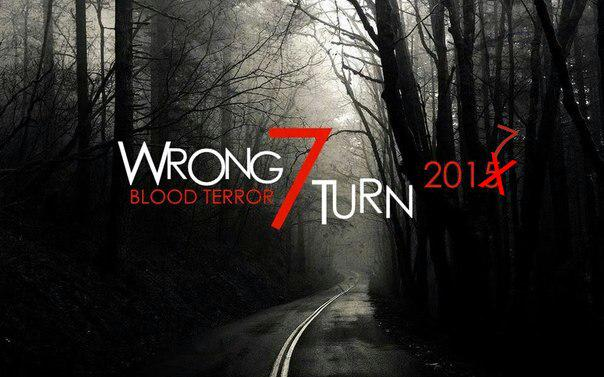 wrong turn films on twitter quotthe project moved in 2017