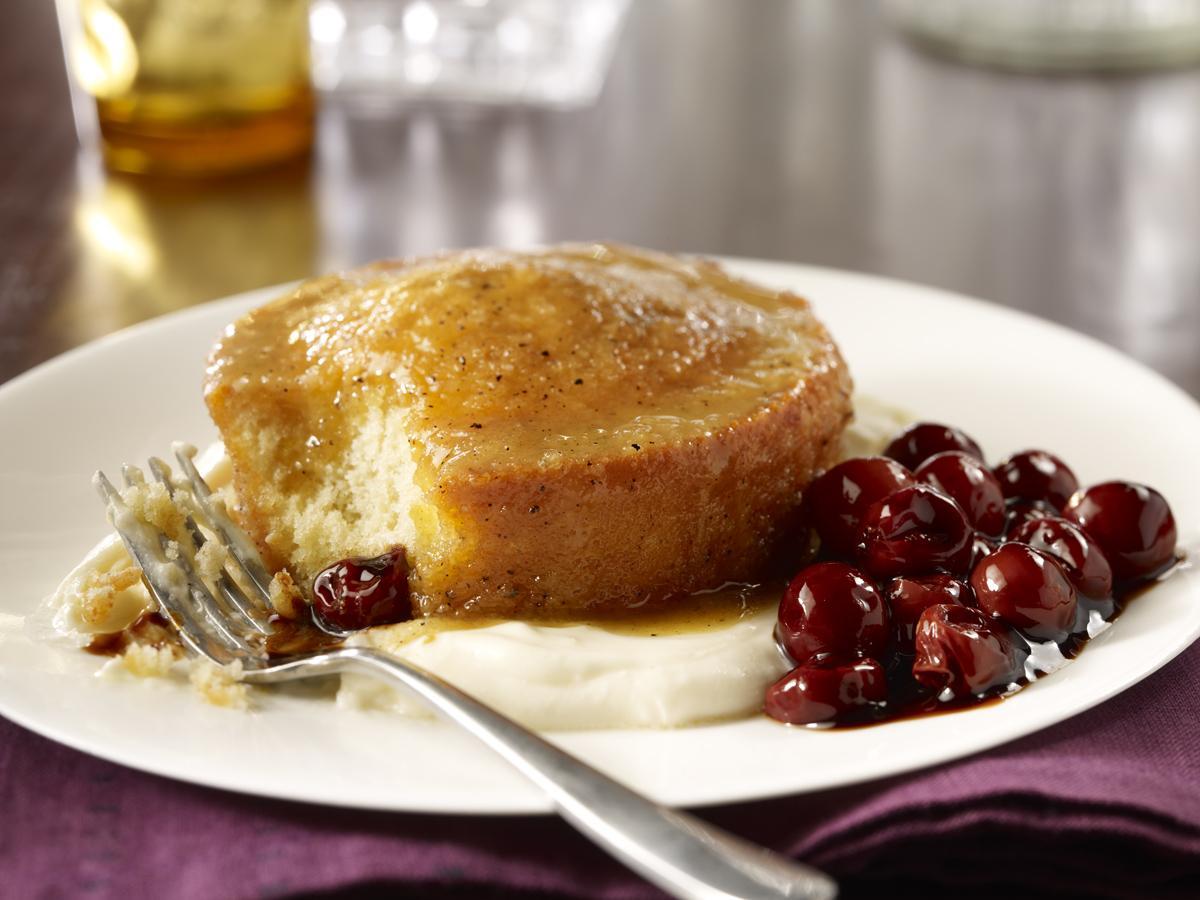 Gigi S Butter Cake