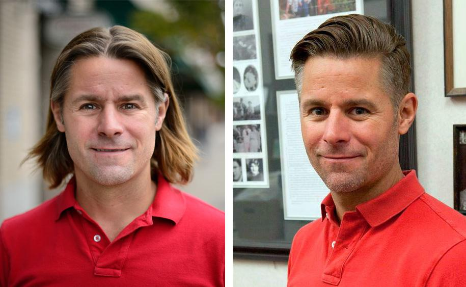 Thumbnail for Minnesotans weigh in on Stewart Mills' new 'do