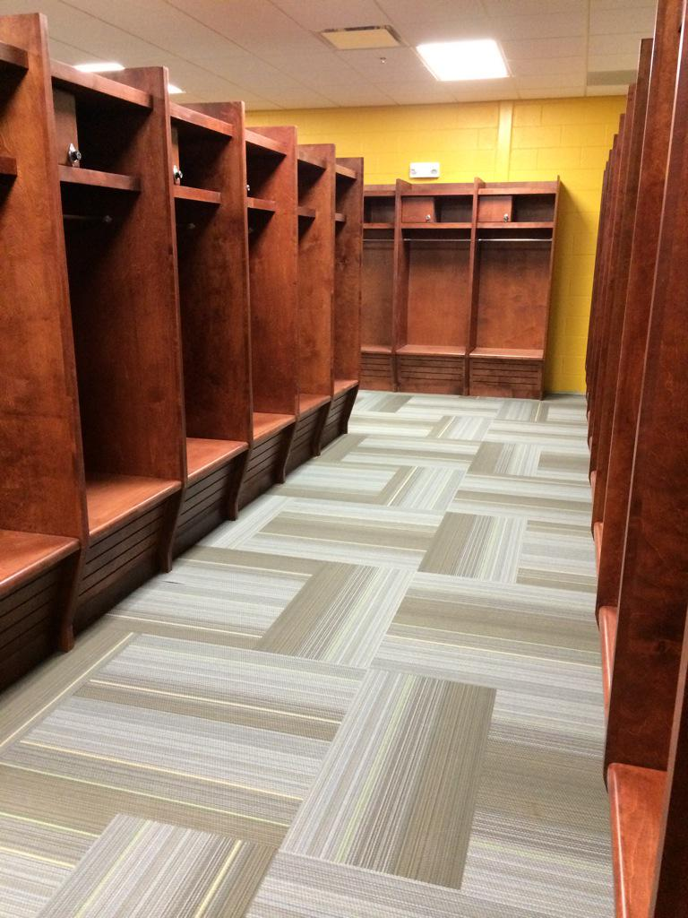 Southern Baseball On Twitter New Missouri Locker Room Mososports TheMIAA D2BaseballNews Tco V0fPhzykTL