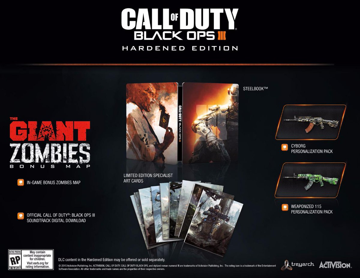 Call of Duty Black Ops 3 [Archiv] - onpsx Forum Call Of Duty Black Ops Zombie Maps Names on