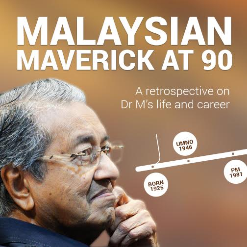 Image result for Dr.mahathir the maverick