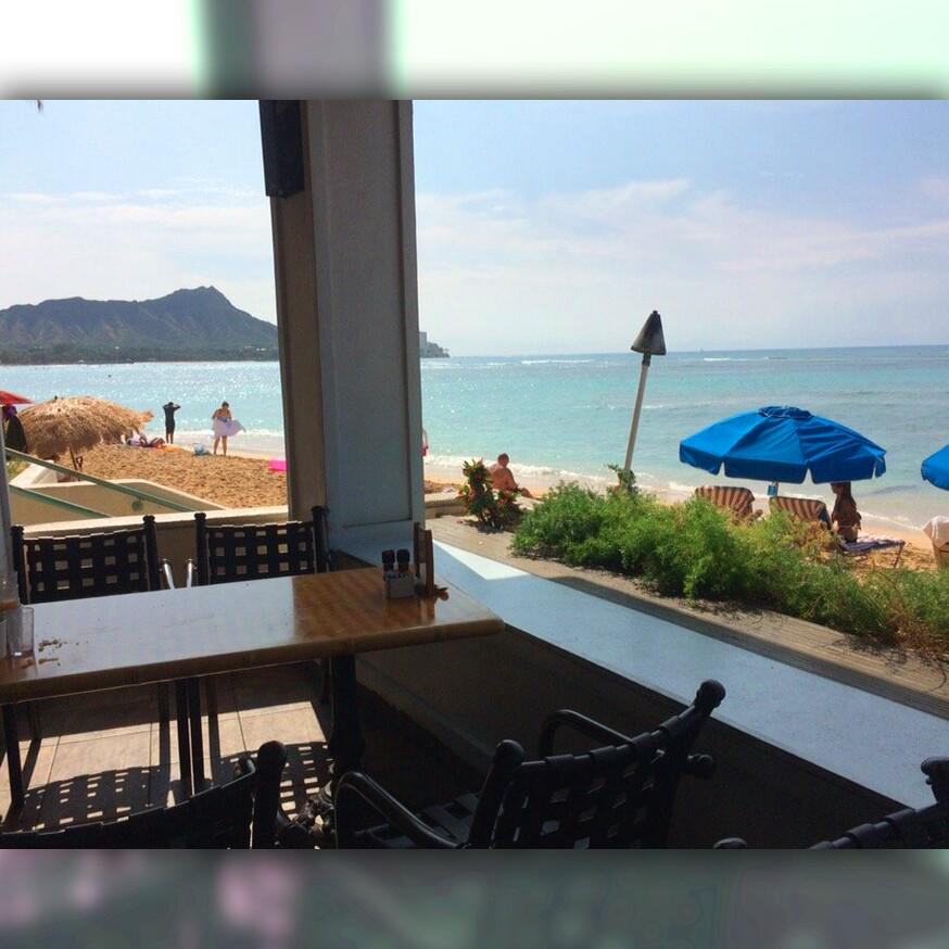 "Beach House In Oahu: Ocean House Waikiki On Twitter: ""Another #beautiful #beach"