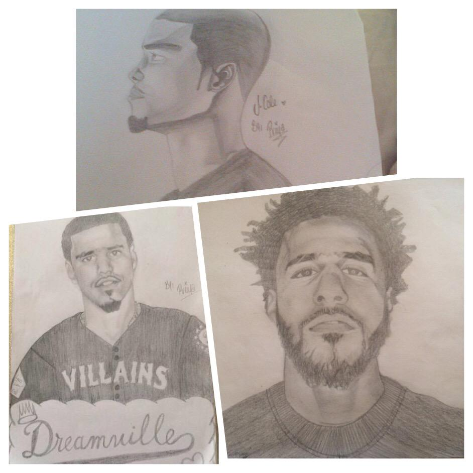 @JColeNC progress.. Which pic is next