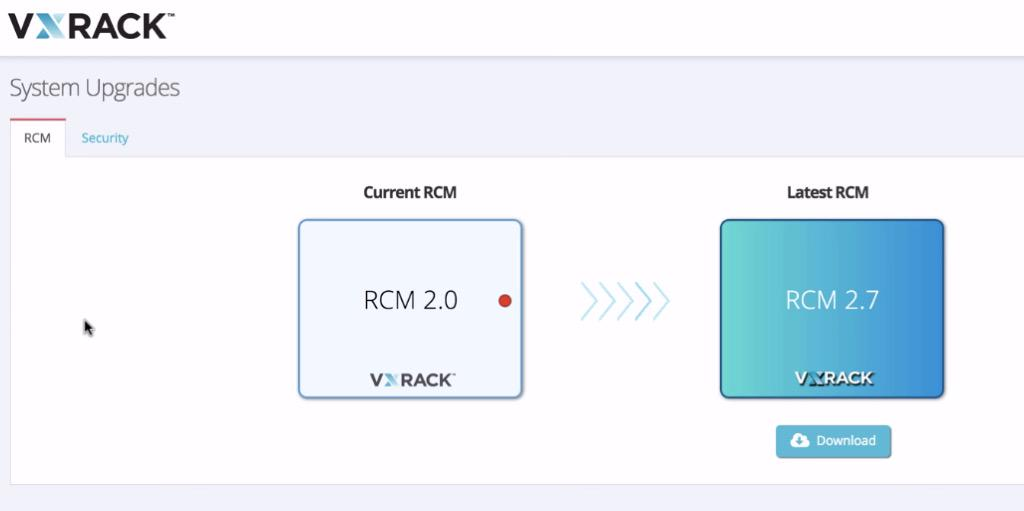 Aaron Buley On Twitter Killer Feature Vce Vxrack Release