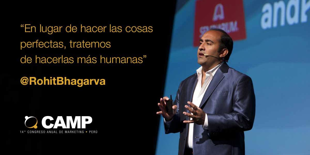 Mensaje claro y firme de @rohitbhargava  #CAMPmkt http://t.co/nh6P4mPozh