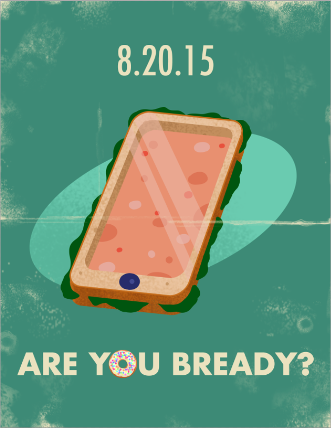 Gastrobots is coming! Are you bready? :B http://t.co/aXiJtiM357