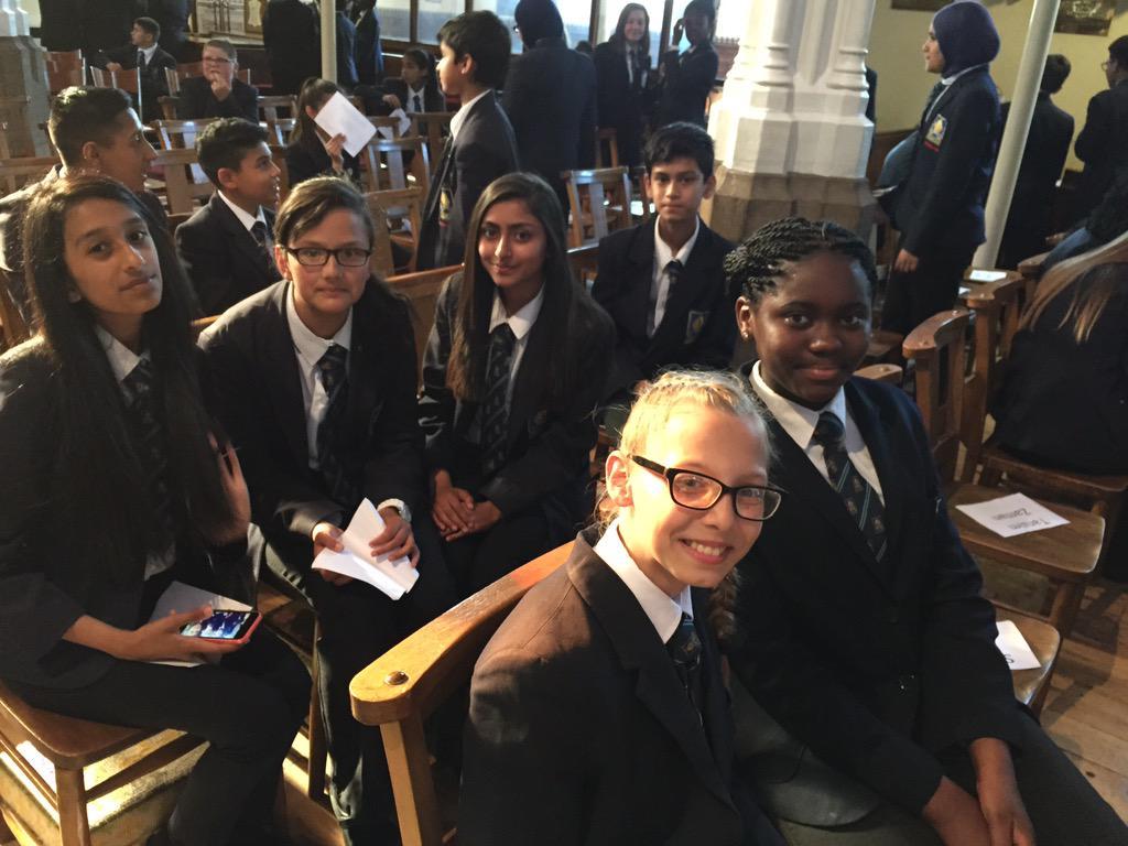 Blue Coat Academy Church of England Academy - oukas info
