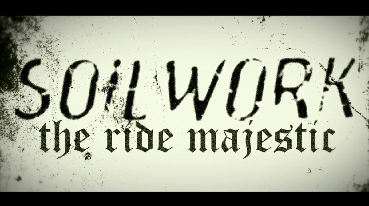 ICYMI: Listen to our brand new title track #TheRideMajestic https://t.co/kC8AlWEjN6 Order at http://t.co/D9mQ2vh7al. http://t.co/7u4Eqr0clz