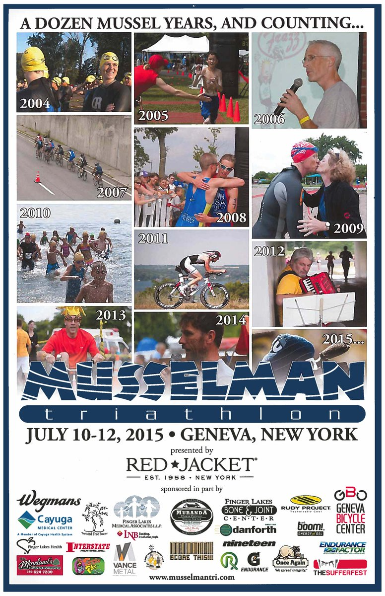 #Musselman2015 this weekend! Welcome all athletes to the beautiful, historical, and #uniquelyurban #GenevaNY http://t.co/wl09HoT6w8