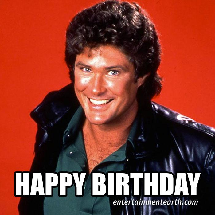 David Hasselhoff Birthday Meme Whereismyvotefo
