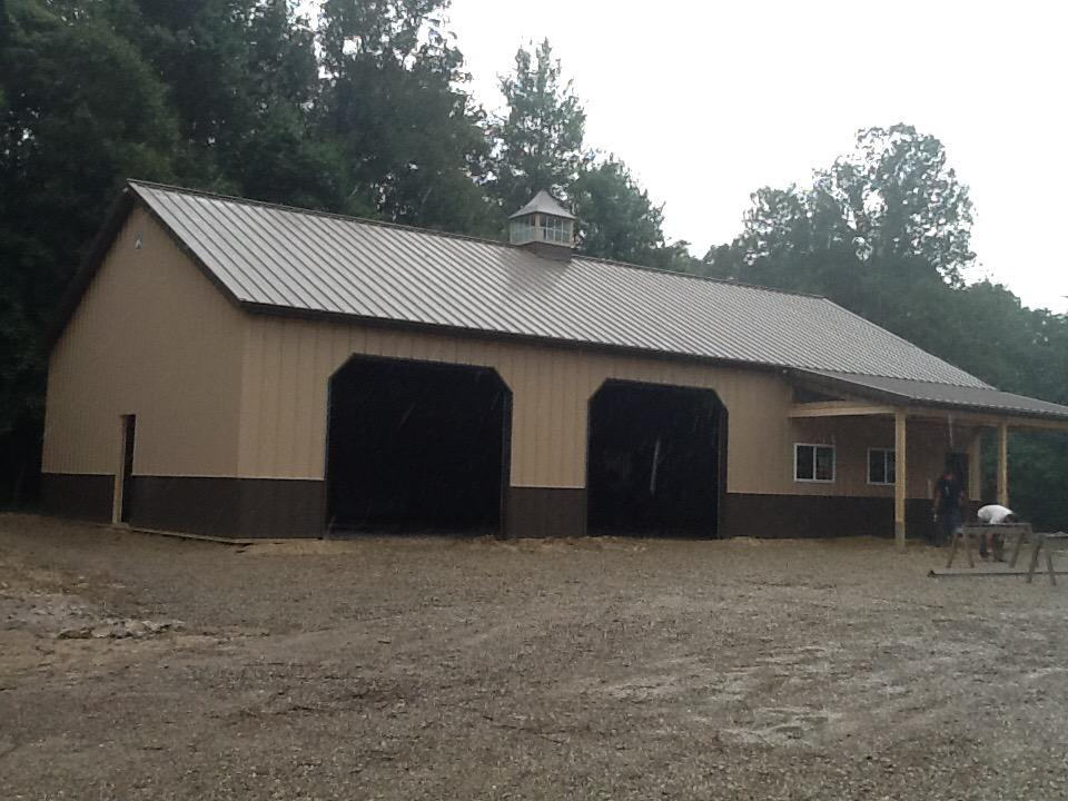 Dale Earnhardt Jr On Twitter Day 4 Of Our Mortonbuildings Amazed At The Progress Huntingcamp Http T Co Rbmozziqr3