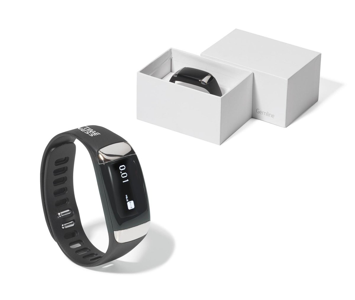 Fitness Tracker from HotRef