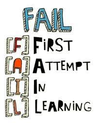 A2 Learn to deal with FAIL positively #whatisschool http://t.co/GGlp8bXOe5