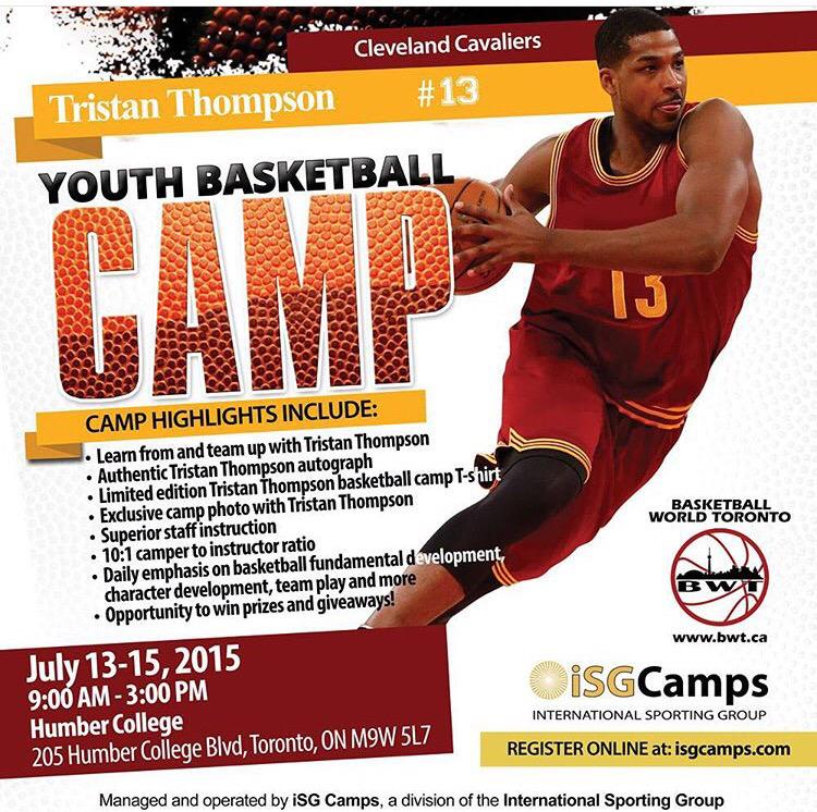 Can't wait for my camp next week in Toronto!! Added a few more spots sign up now!! http://t.co/xukxhOSaXh http://t.co/sJioU5BeGO