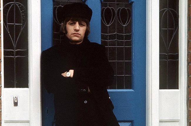 The Beatles Polska: Kurtka Ringo sprzedana za 46,5 tysiąca dolarów