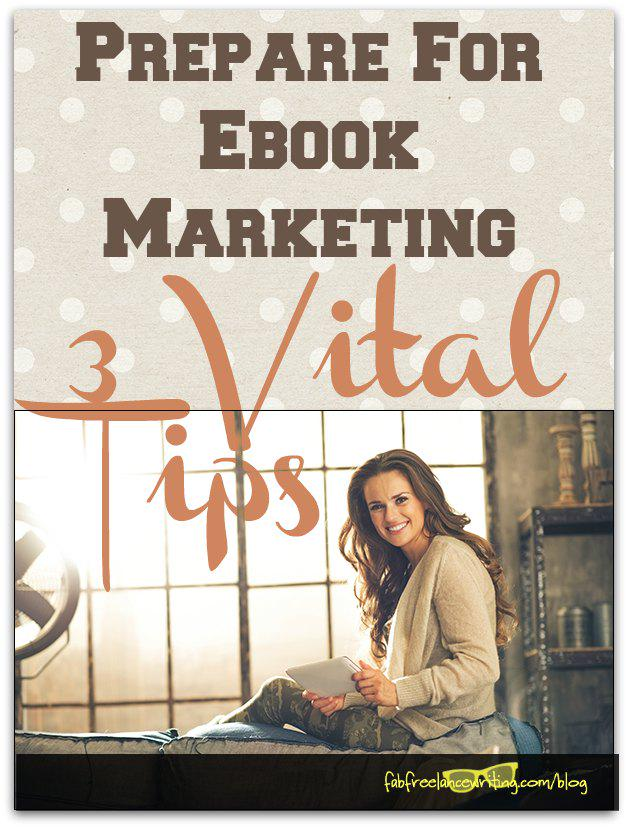 3 Vital Tips: Prepare For Ebook Marketing #kindle  http://t.co/gD548Ygbat http://t.co/xBgZ4uT4h3