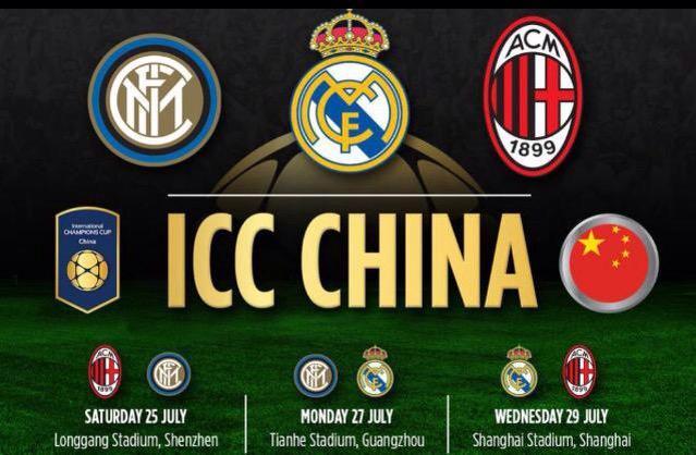 ICC】インターナショナル・チャンピオンズ・カッフ...