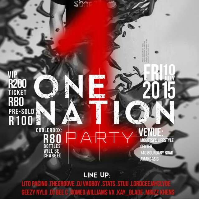 onenationparty hashtag on Twitter
