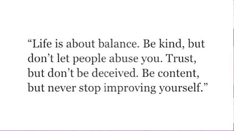 Balance http://t.co/P34i74Hcw4