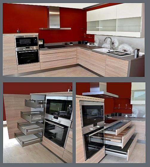 caseo carrelia gap on twitter caseo cuisine design revonation nouveau rouge classe. Black Bedroom Furniture Sets. Home Design Ideas