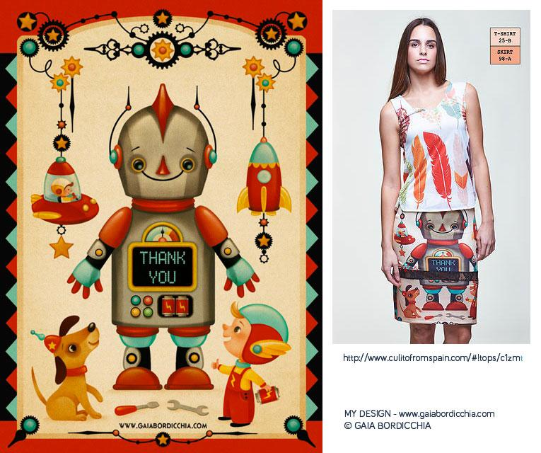 This company is using one of my illustrations without permission @CULITOfromspain - http://t.co/zppPiQFrEQ Please RT http://t.co/10HET0FP2o