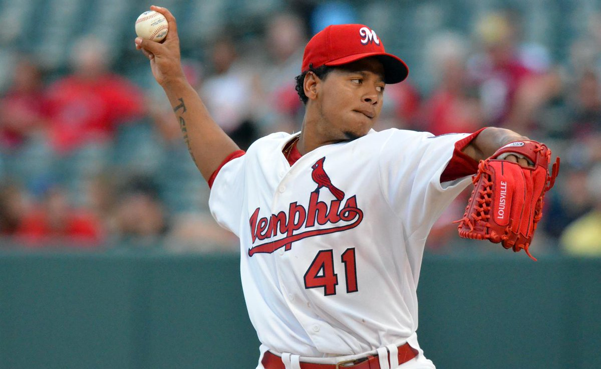 Vote former #Redbirds pitcher @Tsunamy27 to the MLB All-Star Game > http://t.co/JjYKRp0LbP  #FinalVote #VoteTsunami http://t.co/41AFqkNwH1