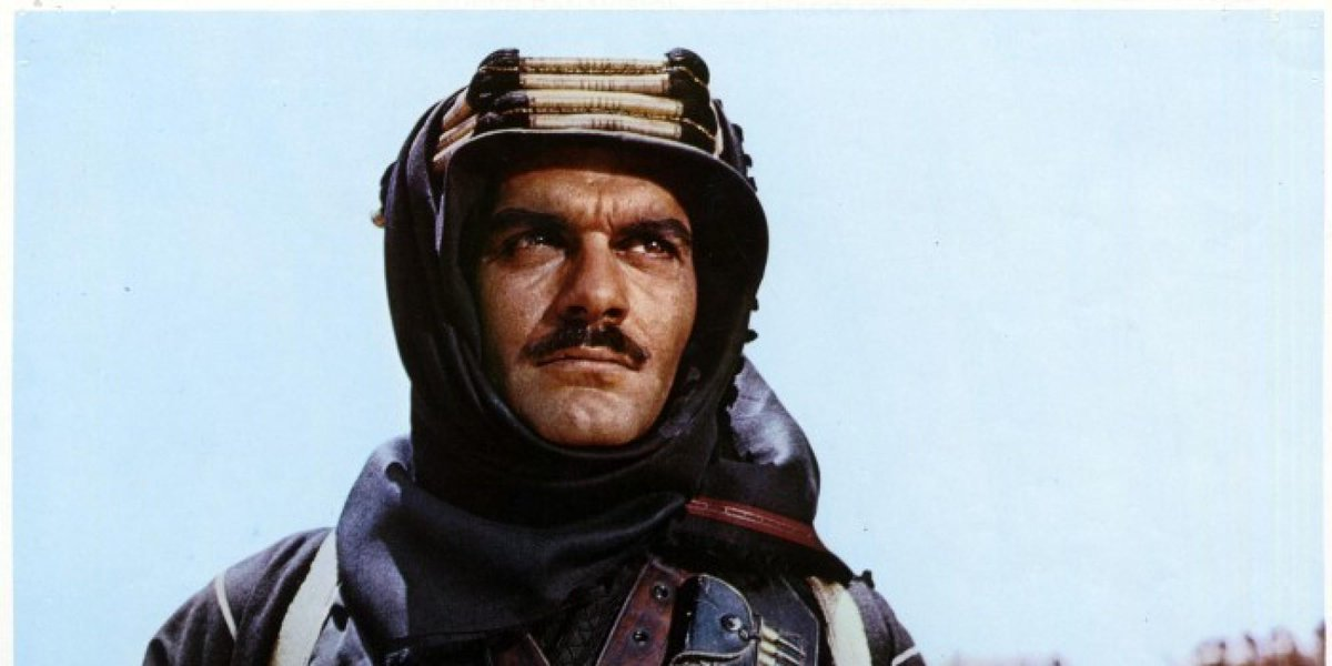 Cinema e Bridge: E' morto Omar Sharif