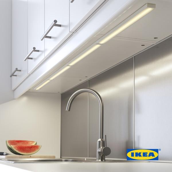 ikea indonesia on twitter lampu led omlopp ini bisa menerangi sudut tergelap dalam dapur di. Black Bedroom Furniture Sets. Home Design Ideas