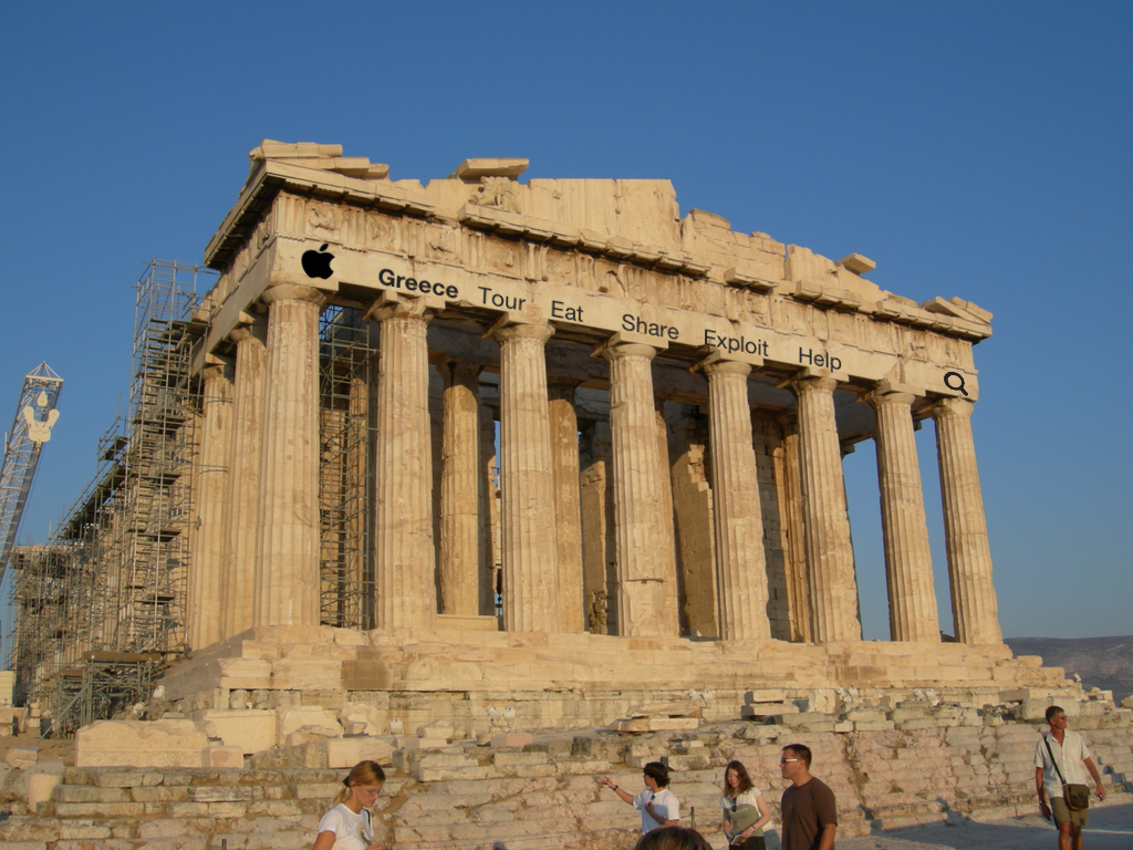 .@Apple has $200B in cash. #Greece needs $55B. iGreece, baby! http://t.co/fARsoFblCs