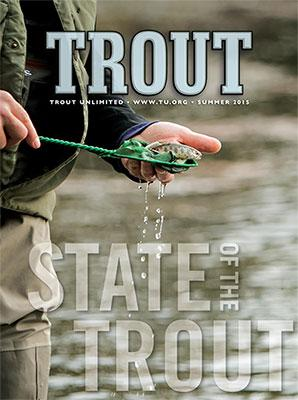 Check out our review in @TroutUnlimited 2015 Summer Edition of TROUT Magazine! http://www.tu.org/media/trout-magazine?utm_source=Real%20Magnet&utm_medium=Email&utm_campaign=77846078…
